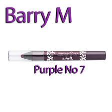 Barry M Eyeshadow Pencil No 7 Purple
