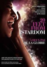 20 Feet From Stardom / À Deux Pas De La Gloire (Sous-titres français)