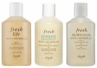 Fresh Body Bath & Shower Gel 10oz/300ml Multi-Scent