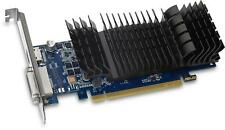 ASUS Geforce Fanless GT1030 2GB GDDR5 Graphics Card