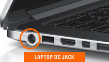 Laptop Faulty Damaged DC Power Jack/Charging Port Connector Repair Service
