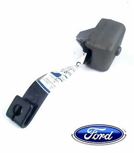 Ford Escort/Orion Insulator/Mtg Clutch 6737887 - Genuine New