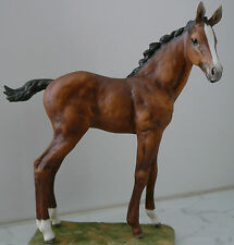 RAR, Kaiser Porzellan Fohlen, Wolfgang Gawantka, Pferd, Horse, Porcelain