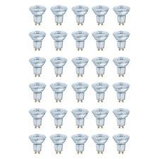 OSRAM LED BASE PAR16 GLAS 4,3W=50W 350lm neutral white 4000K nondim Germany 30er