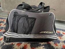 New listing ZIPP TRIATHLON CYCLING KIT BAG HOLDALL