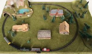 Train Marklin Reseau Z