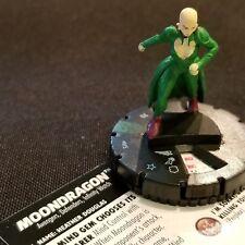 MOONDRAGON - 015 - Uncommon Figure Heroclix Avengers Infinity Set #15