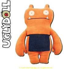 Uglydoll Classic Wage 14-Inch Plush - David Horvath & Sun Min Kim - Pretty Ugly