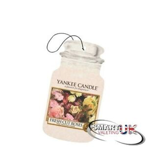 Yankee Candle Classic Car Jar Air Freshener
