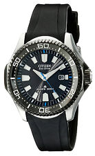 Citizen BN0085-01E Men's Eco Drive Promaster Professional 300M Dive Watch