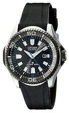 Citizen BN0085-01E Men's Eco Drive Promaster Professional 300M Dive Watch