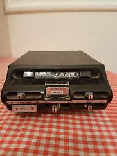 Ancien autoradio cassette novatone Vintage vendu en létat