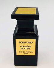 NEW TOM FORD FOUGERE D'PLATINE 50 ML EAU DE PARFUM SPRAY UNISEX NO BOX