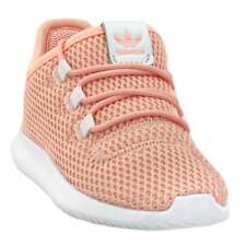 adidas Tubular Shadow Sneakers Casual   Sneakers Pink Girls - Size 7 M