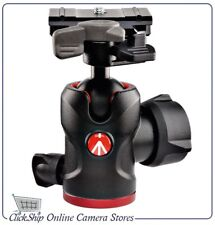 Manfrotto 494 Aluminum Center Ball Head With 200pl-pro QR Plate MFR # Mh494-bh