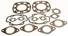Kawasaki Invader 340 Liquid, 1978 1979 1980, Gasket Set