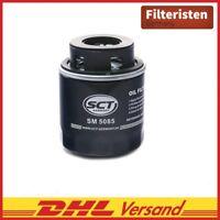 SCT Germany SM 5085 Ölfilter passt für VW Golf VI Variant AJ5