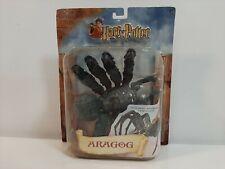 2002 Mattel Harry Potter - Aragog Action Figure