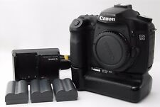 #1139m Canon EOS 50D Battery Grip BG-E2N From japan