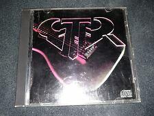GTR cd GTR steve howe/steve hackett   free US shipping....