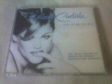 BELINDA CARLISLE - LOVE IN THE KEY OF C - 4 TRACK CD SINGLE - PART 2