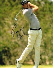 GEOFF OGILVY signed 11X14 PGA photo with COA