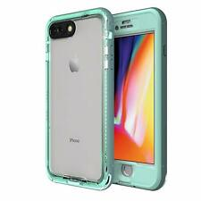 LifeProof NUUD Waterproof Case Drop Protection for iPhone 8 Plus ONLY, Cool Mist