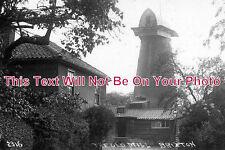 LO 276 - The Old Windmill, Brixton, London - 6x4 Photo