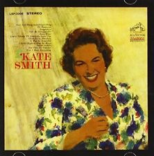 Kate Smith - A Touch of Magic [New CD] Manufactured On Demand