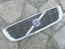 VOLVO V50 S40 2007-2011 FRONT BUMPER GRILL 30744914 30744915