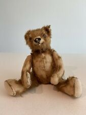 Antique Jointed Mohair 10� Bear
