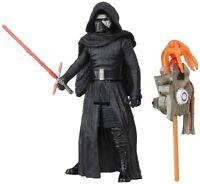 "Star Wars The Force Awakens Kylo Ren  3.75"" Action figure New"