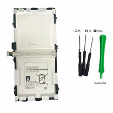 7900 mAh EB-BT800FBU Battery For SAMSUNG GALAXY Tab S 10.5 T800 T805 + Tools