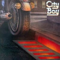City Boy - The Day The Earth Caught Fire [CD]