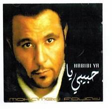 Arabische Musik-Mohamed Fouad - Habibi Ya