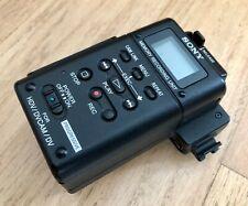 Sony Hvrmrc1 Memory Recording Unit