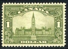 CANADA #159 CHOICE Mint VF NH - 1929 Parliament