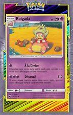 Roigada - SL3:Ombres Ardentes - 48/147 - Carte Pokemon Neuve Française