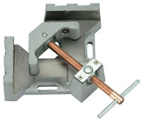 Strong Hand Tools, 2 Axis Fixture Vises WAC35D with Quick Acting Screw