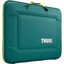 "NWT Thule Gauntlet 3.0 15"" MacBook Pro Retina Sleeve Protection Case Green"