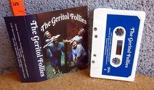 GERITOL FOLLIES cassette tape Hamilton Place Theatre seniors show 1996 campy