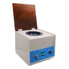 LD-5 4000rpm 110V/220V Electric Benchtop Centrifuge Lab Medical Practice 8*50ml*