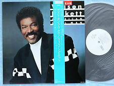 WILSON PICKETT American Soul Man RMTL-8052 JAPAN PROMO LP w/OBI 047az32