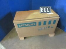 Siemens Drive Generator 60 KW 1FV5135-6WS36-ZW12 Rated 650 V *NEW* Elfa