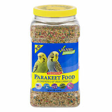 3-D PET Products Premium Parakeet Food 5.0 LB