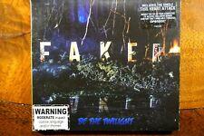 Faker - Be The Twilight  -  CD, VG