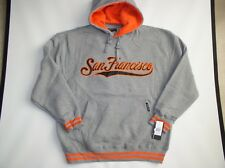 **NWT**San Francisco SF Giants Pull Over Hoodie 3XL Size Only-by Renegade Sports