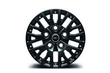 Land Rover Wheels 18 Black Part# BA8824