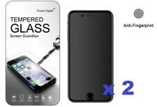 "2x Anti Glare Matte Tempered Glass Screen Protector iPhone 8 plus/ 7 Plus 5.5"""