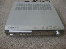 Zenith Dvt216 Home Theater 5.1 Ch Suround Sound Digital Receiver Dvd Player - Ex